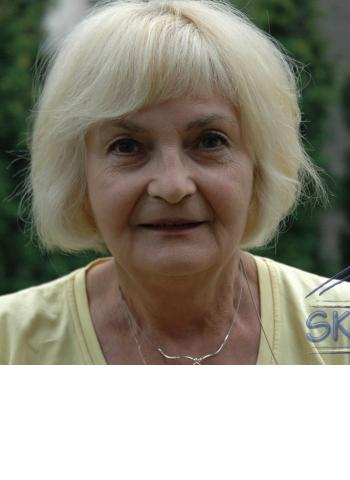 Bożena  Lewandowska