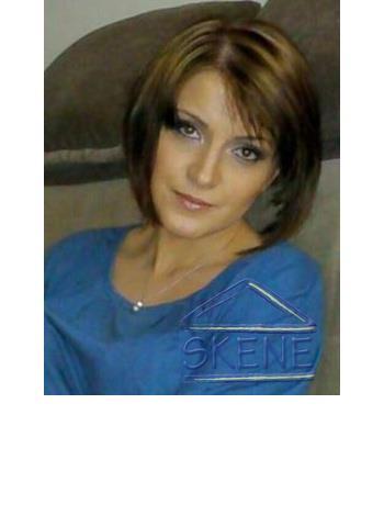 Sylwia Klejnowska