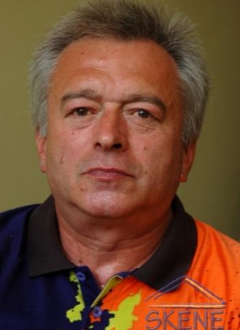 Edward Blacha