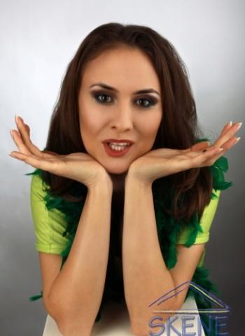 Sandra Kędziora