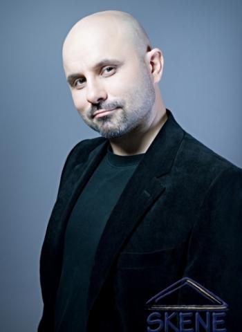 Grzegorz Burzyński