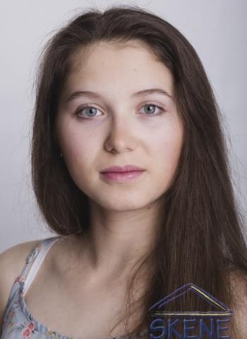 Joanna Serniak