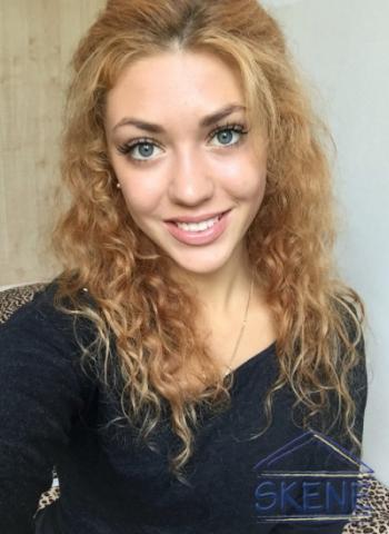 Yevheniia Novak
