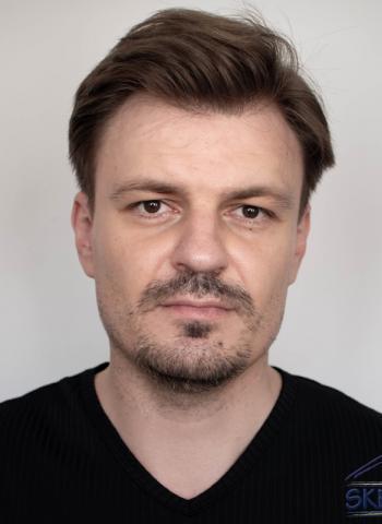 Daniel Borowiec