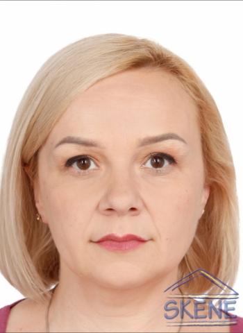 Joanna Łużny