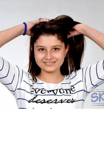 Gabriela Krzywicka