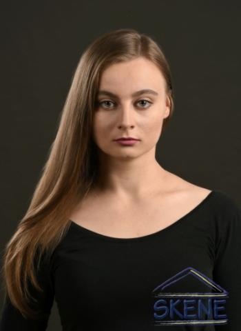 Agnieszka Manicka