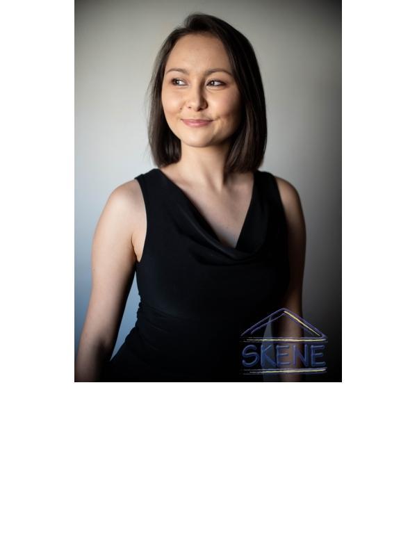 Laura Solongo