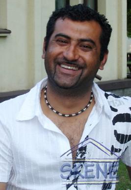 Ahmad Ayub Yubi