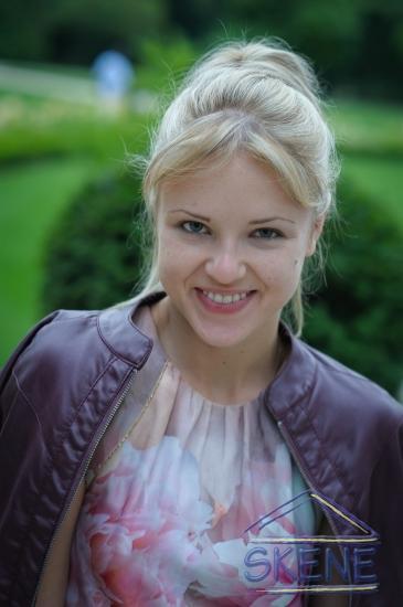 Katarzyna Cywińska
