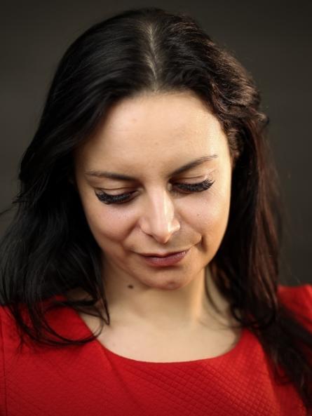 Magdalena Czechoska