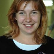 Barbara Barusova Maliszewska