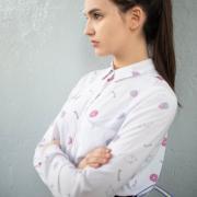 Samiia Alkhanova