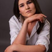 Magdalena Dymsza